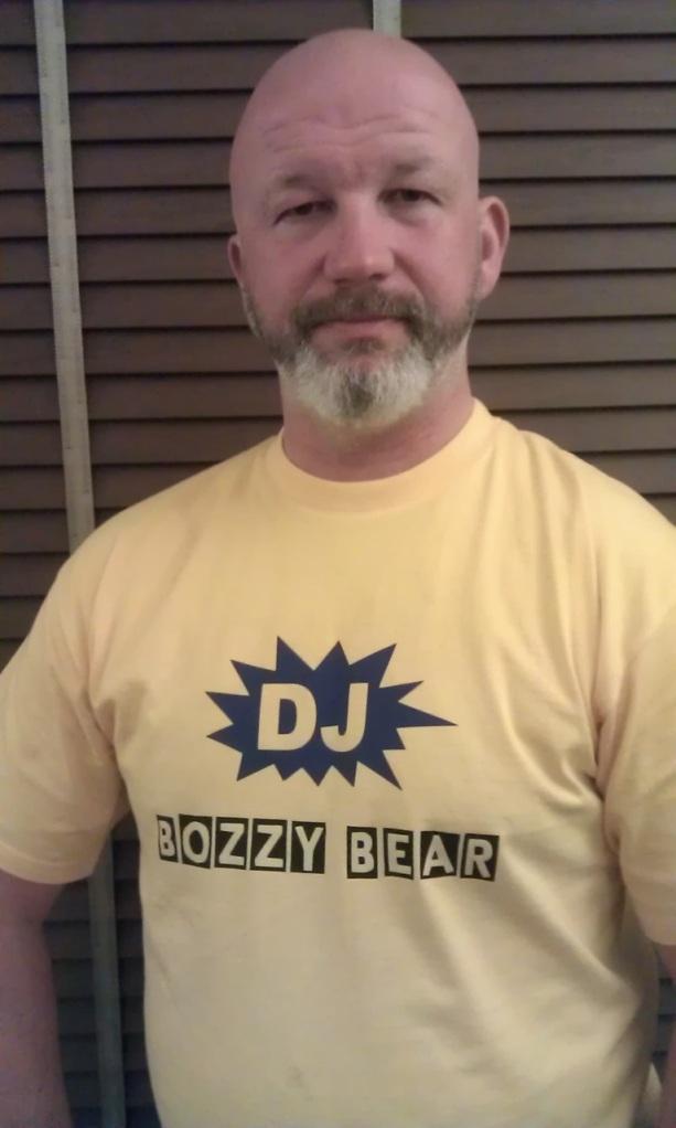 dj bozzybear