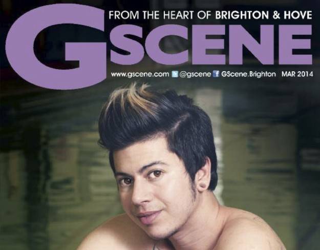 Gscene_Mar14 cover